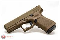 Glock 19 Generation 4 9mm Flat Dark Earth NEW Lipsey's Exclusive