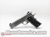 Kimber Stainless TLE/RL .45 ACP NEW 45 1911