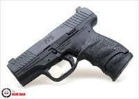 Walther PPS M2, 9mm, Tritium Night Sights