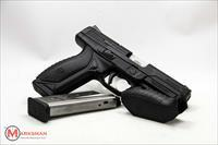 Ruger American Pistol, .45 ACP NEW