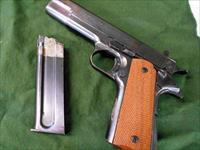 "Colt Ace 22LR ""Pre War Four Digit Serial Number"""