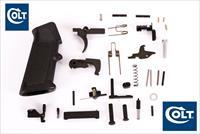 COLT M16 lower parts kit LPK - full auto sear