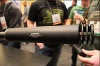 Harvester 30 Cal Suppressor $535