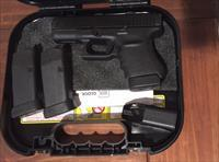 Glock 30 Gen 3 W/ 3 mags and Night Sights
