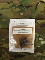 Geissele Super Semi-Automatic Enhanced (SSA-E) Trigger $225