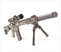 AXTS Weapons System SBR,