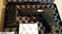 HK USP Compact .40 S&W Night Sights DAO Conceal Carry
