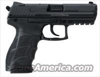 Heckler & Koch (HK USA) P30 (V1) Light  LEM 9 MM Double Action Only