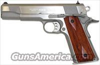 Colt  XSE  Government  45  ACP  SS