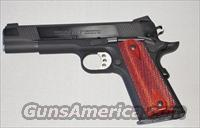 Colt  XSE Lightweight Government 45 ACP
