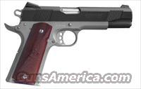 Colt  XSE Combat  Elite Government 45 ACP Two Tone