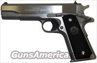 Colt 1991 Government 45 ACP Stainless Steel
