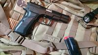 EAA High Capacity 9mm with 2 mags