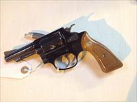 Smith & Wesson Model 37 Airweight 38 Spl
