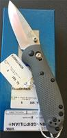 Benchmade 556-1 Mini-Griptilian NIB NO CC FEES