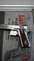 COLT COMBAT COMMANDER 1911 NIB NO CC FEES
