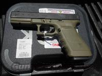 Glock 21 TCC Coated Multi-cam Green Frame New