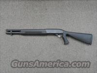 Remington 1100 Tactical 12ga w/ext 82800 NIB!