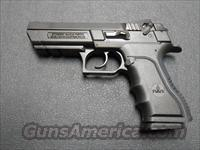 Baby Desert Eagle 40sw BE9400RL NIB!