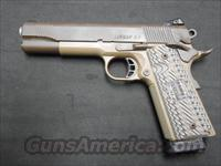 STI Lawman 5.0 45acp Brown/Tan AS No CC FEE!