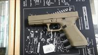 GLOCK 17 Gen4 FDE 9MM NIB NO CC FEES