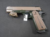 Kimber Warrior SOC CTRM 45acp NIB!