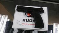 Ruger 9E 9MM NIB NO CC FEES