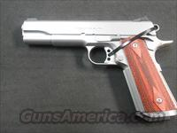 Ed Brown Exec Elite SS 45acp NS NIB!