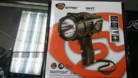 StreamLight WayPoint NIB NO CC FEES