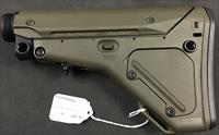Magpul UBR AR-15 Stock Green NIB NO CC FEES AR15