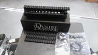 Daniel Defense 7.62 Lite Rail NIB NO FEES