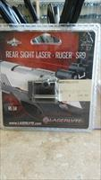 Laser Lyte Rear laser sight Ruger SR9 NIB NO CC FEES