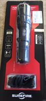 SureFire P2ZX Fury CombatLight NIB NO CC FEES