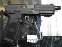 FNH FNX-45 Tactical TB 45acp