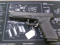 Glock 41 Gen 4 Black NO CC FEES