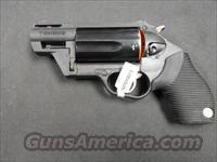 Taurus Judge Public Defender 2-441021PFS NIB!