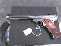 Ruger MKIII Hunter .22LR NIB NO CC FEES