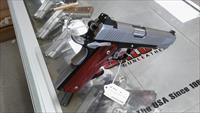 Kimber Custom CDP II 45acp NS NIB! No CC Fees