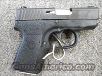 Kahr P380 Diamond BLK Sld 380 NO CC Fees