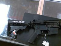 Stag Arms 3Lens Stag-15 Diamondhead Rail NO CC FEE