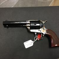 Uberti SASS Pro .357 Mag Blued NIB NO CC FEES 357