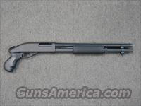 Remington 870 Tactical PG 12ga +2 81187