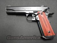 Ed Brown Exec Elite SS/Gen 3 1911 45acp  NIB!