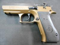 Magnum Research Baby Eagle II 9mm
