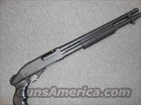 Remington 870 Tact Pistol Grp 12ga +2 NO CC Fees