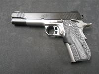 Kimber Master Carry Custom 45acp NIB!