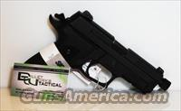 Sig Sauer P229 Elite Dark Threaded Barrel 9mm NIB