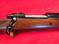 Ruger Model 77 Mark II .375 H&H Magnum