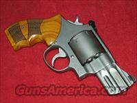 S&W Model 629 Performance Center Revolver (.44 Mag.)