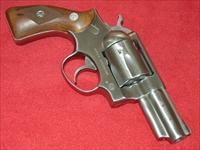 Ruger Speed Six Revolver (.38 Special)